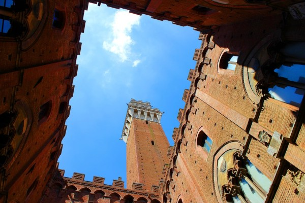 Ultimate Siena Travel Guide