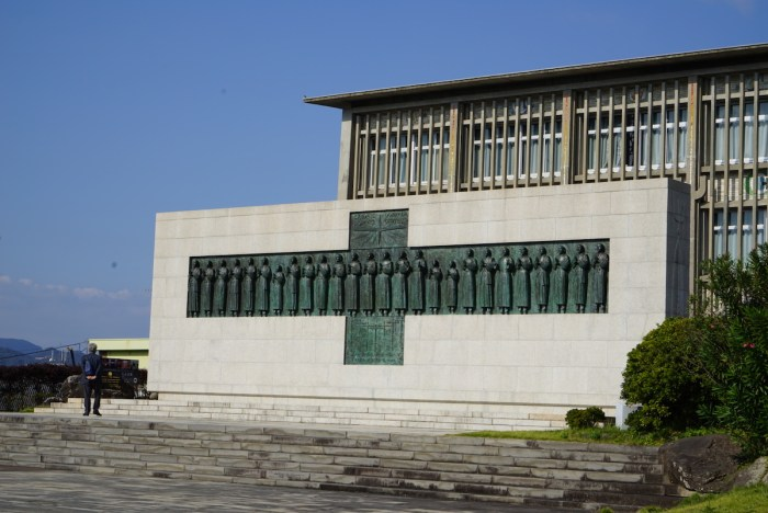 26 Martyrs Monument