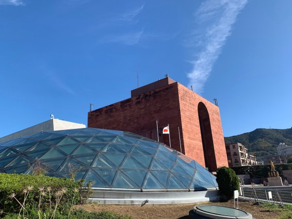 Atomic Bomb Museum in Nagasaki Japan - Best things to do in Nagasaki