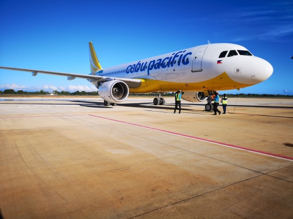 Cebu Pacific puts one million seats and deals up for grabs this March