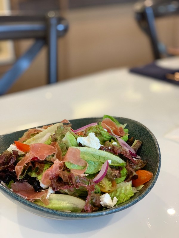 Doña Dita Salad
