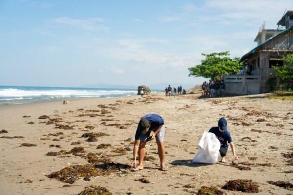 Free the Sea Movement 3 in San Juan, La Union
