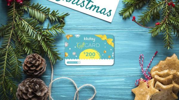 KKday Gift Card