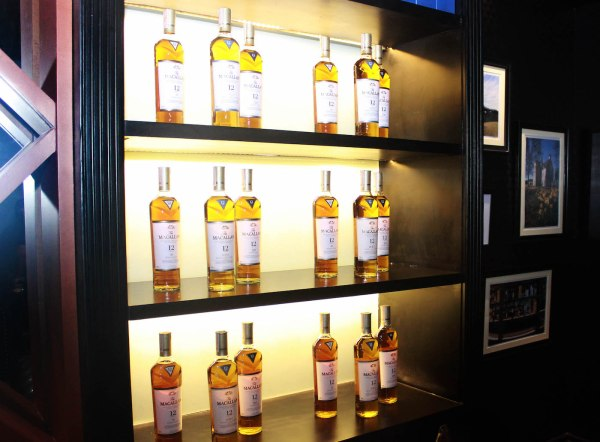 Macallan 12 Year Old Double Cask Scotch Whisky