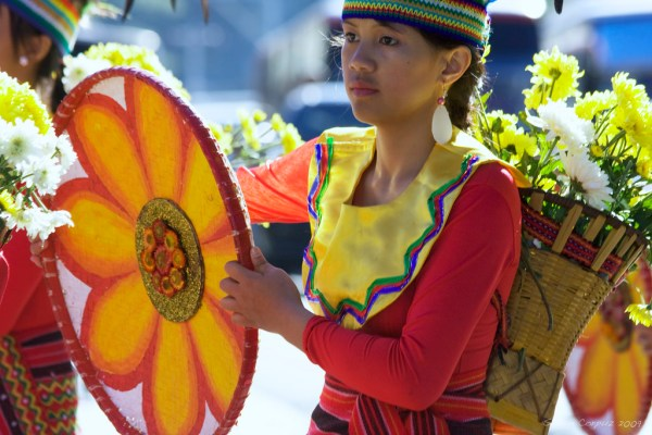 Panagbenga Festival 2019 Schedule of Activities photo by susancorpuz90 via Flickr CC