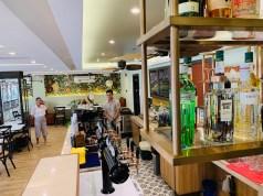Ruben Bar and Restaurant