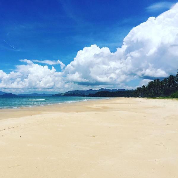 Agutaya Beachfront