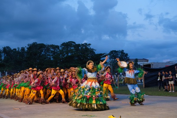 Bambanti Festival 2019 Dancers