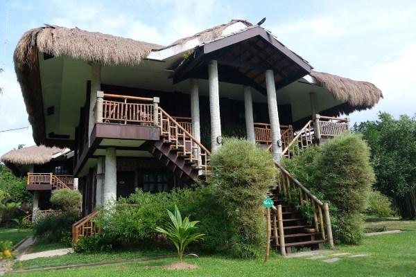Beachview Villas Club Agutaya