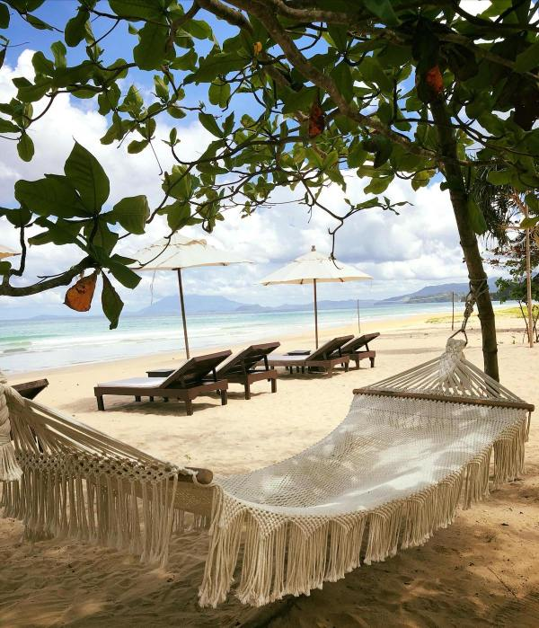 Club Agutaya Beachfront