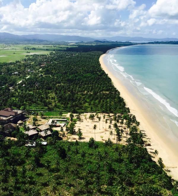 Club Agutaya Resort Review photo via FB page