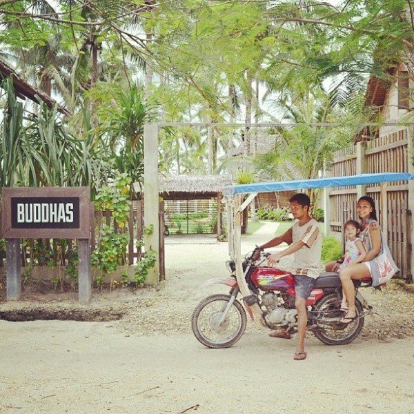 Habal-Habal in Siargao photo via @PinayTravelJunkie