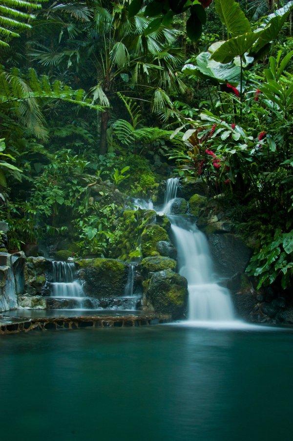 Hidden Valley Springs photo via FB Page