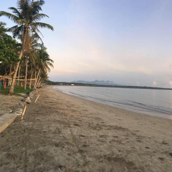 Rizal Beach Resort photo via FB Page
