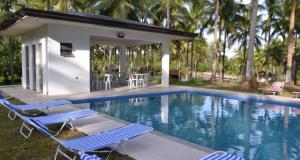 Caliraya Ecoville Recreation Farm and Resort