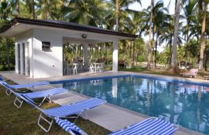 Caliraya Ecoville Recreation Farm and Resort