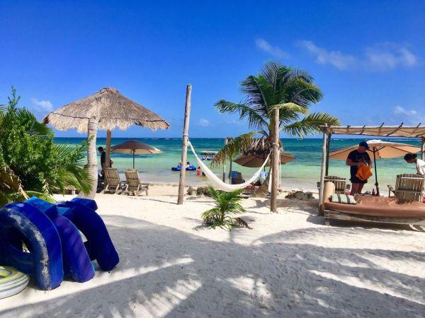 Costa Maya Beach Resort photo via FB Page