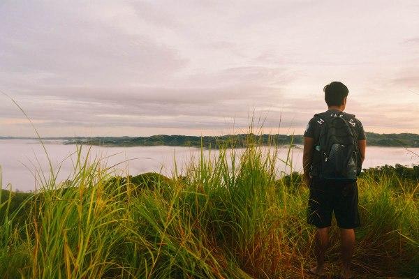 Danao Sea of Clouds - Breathtaking Attractions In Bohol