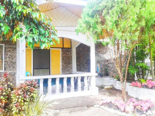 Pabua's Cottages in Camiguin
