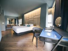 Pamplona Catedral Hotel