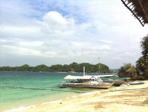 Raymen Beach Resort Guimaras