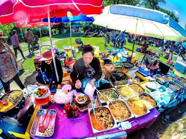 Thai Park in Berlin photo via FB Page