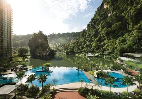 The Haven Resort Hotel