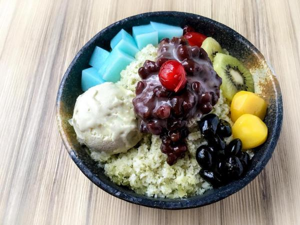 The all-time Filipino summer favorite is given a Japanese twist!