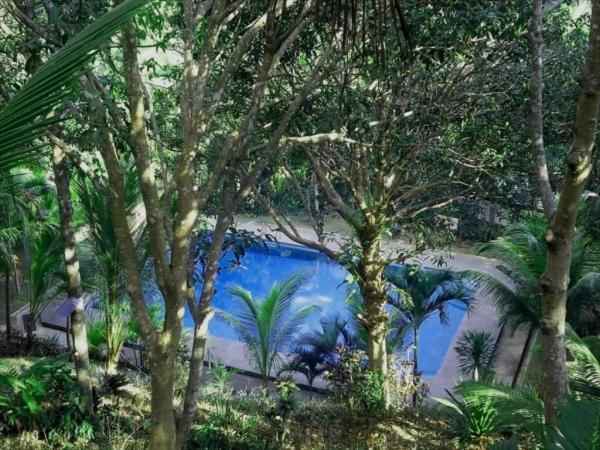Valle Verde Mountain Resort Guimaras