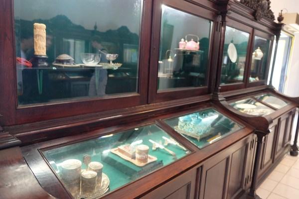 Yogyakarta Palace Museum