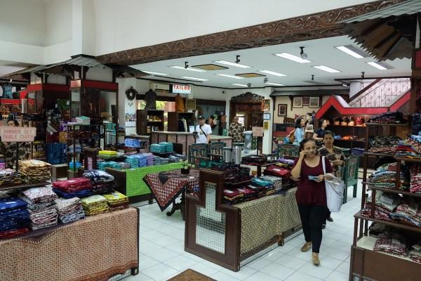 batik factory yogyakarta