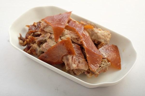 Chopped Original Lechon, P900 per kilo