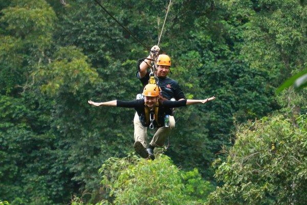 Dragon Flight Chiang Mai photo via FB Page