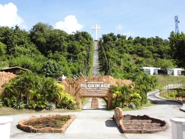 Garin Farm Pilgrimage Resort photo via FB Page