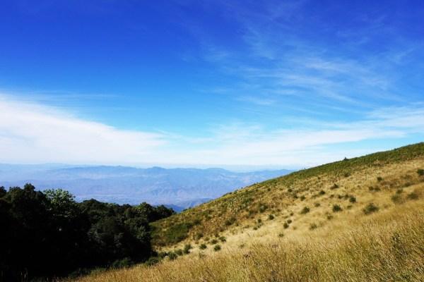 Hike Doi Inthanon