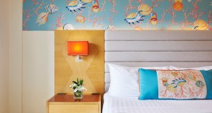 Rooms at Movenpick Boracay Resort and Spa