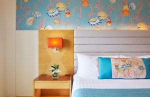 Rooms at Movenpick Boracay Resort and Spa