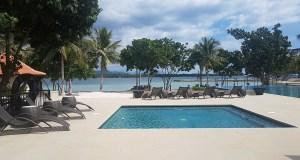The Beach Club at Lubi Plantation