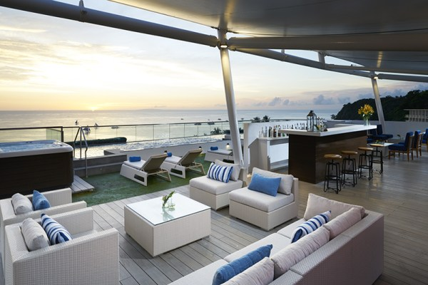 360 Roof Lounge