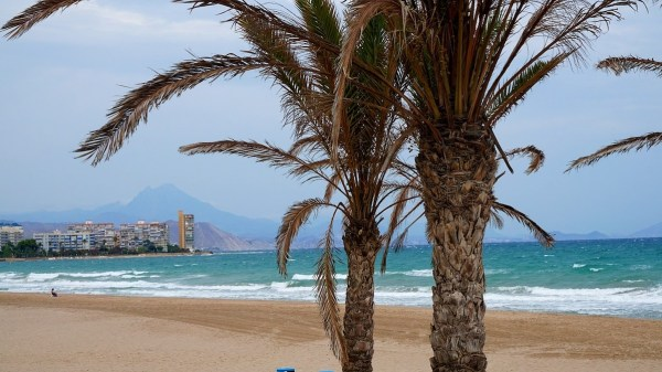 Beach in Alicante Travel Guide