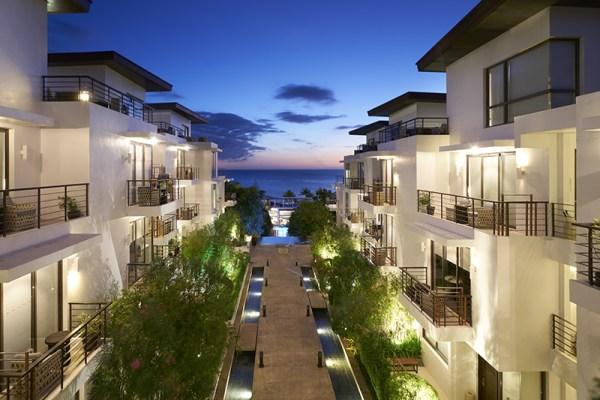 Discovery Shores Boracay, лучший роскошный курорт на Боракае