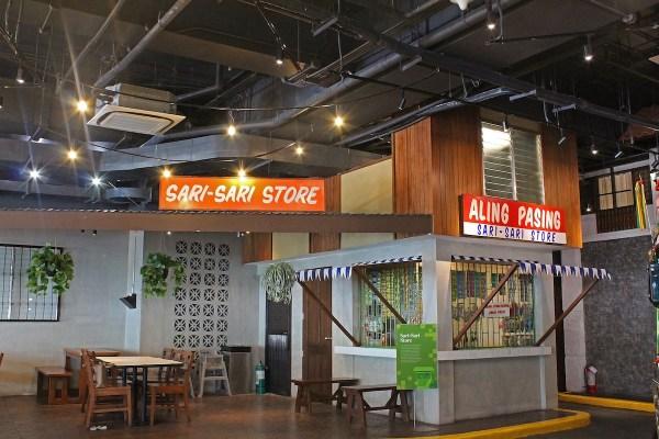 Islas Pinas Sari-Sari Store