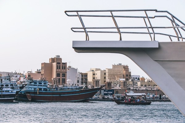 Best Time for a Dhow Cruise in Dubai