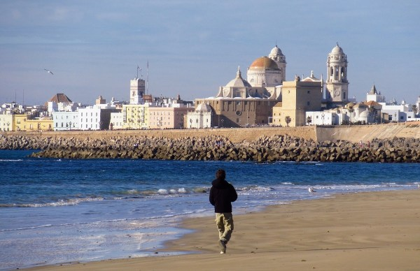 Cadiz City Spain Travel Guide