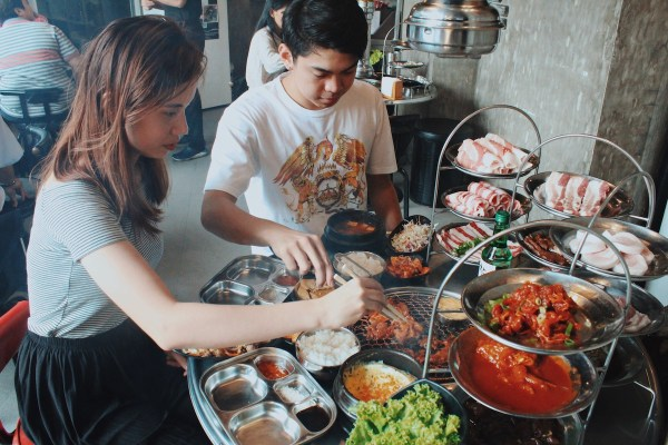 Fantastic Chef - The best Korean restaurant in Malate