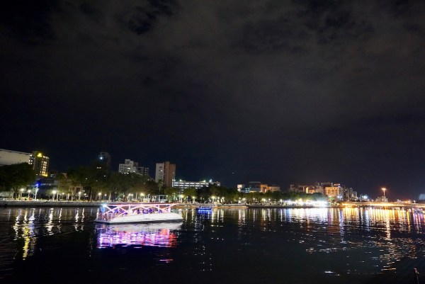 Love River Boat Cruise