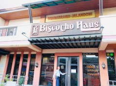 Original Bischocho Haus in Iloilo City