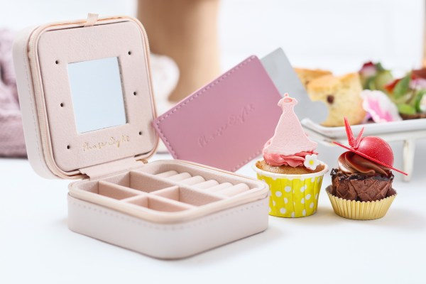 Phase Eight GWP Mirror and Accessories Box