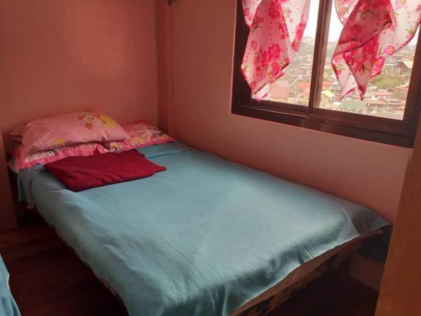 Presco Baguio Transient House