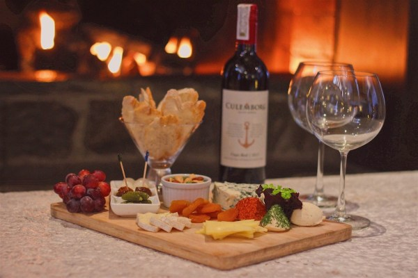 Wine and Cheese - Take Mom on a Getaway at Discovery Country Suites Tagaytay